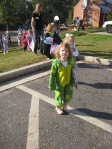 Storybook Parade and Jittery Joes 125
