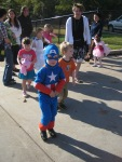 Storybook Parade and Jittery Joes 139