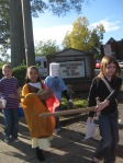 Storybook Parade and Jittery Joes 186
