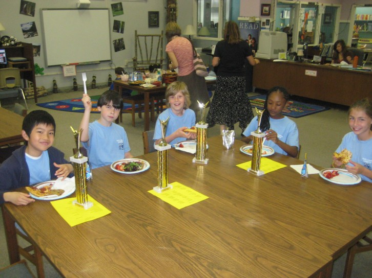 Battle of the Books 2010 021