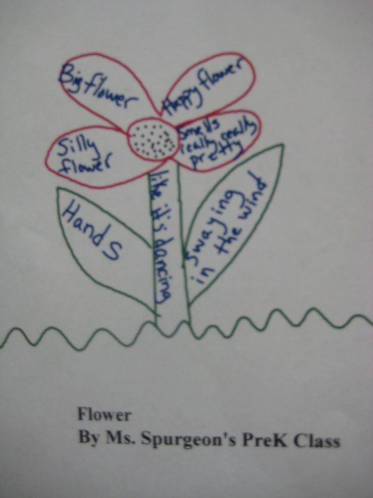 Poetry Lessons 2011 (3/6)