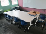 New rolling flip tables