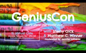 GeniusCon