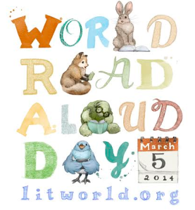 World-Read-Aloud-Day-2014