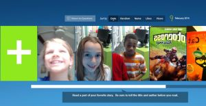 Flipgrid Read Aloud