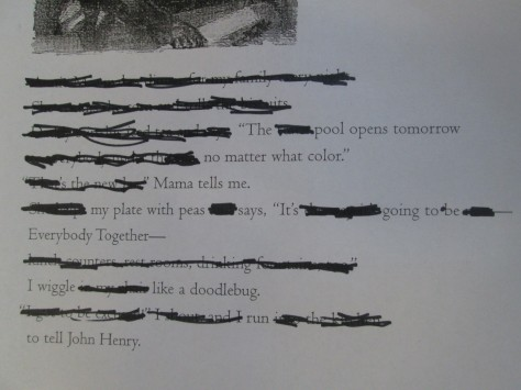 blackout poetry (7)