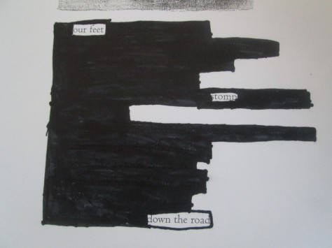 blackout poetry (8)