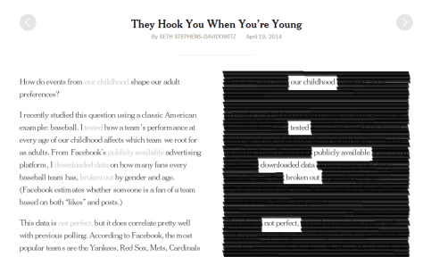 Searching for Poetry in Prose   NYTimes.com
