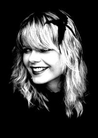 Amy Burvall