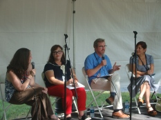 Decatur Book Festival 018