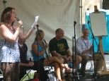 Decatur Book Festival 029