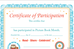 picturebookmonth.com wp content uploads 2011 11 pbm certificate color.pdf