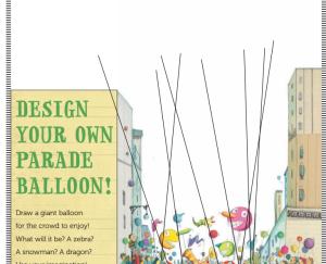 www.hmhbooks.com kids resources BalloonsOverBroadway_ActivityKit.pdf