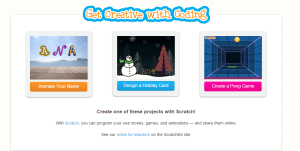 Get Creative with Coding   Imagine  Program  Share