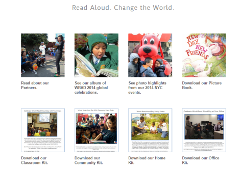 World Read Aloud Day — LitWorld (1)