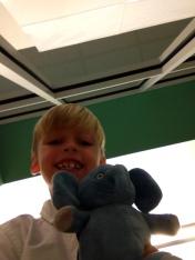 Barrow #WRAD15 Selfie (1)