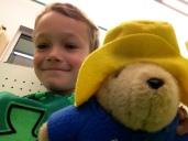 Barrow #WRAD15 Selfie (10)