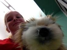 Barrow #WRAD15 Selfie (2)