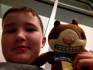 Barrow #WRAD15 Selfie (27)