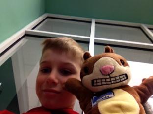 Barrow #WRAD15 Selfie (36)