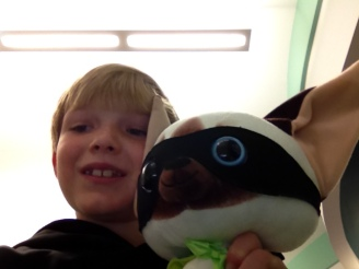 Barrow #WRAD15 Selfie (67)