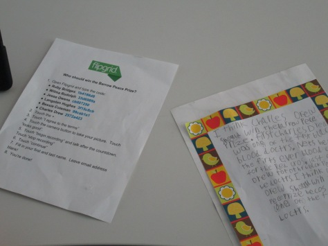 2nd grade research papers Feather sand paper twizzler cotton ball rock popsicle stick hand lenses ( each student) overview: students and teacher will be creating anchor charts and .