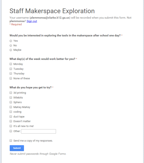 FireShot Capture - Staff Makerspace Exploration_ - https___docs.google.com_a_clarke.k12