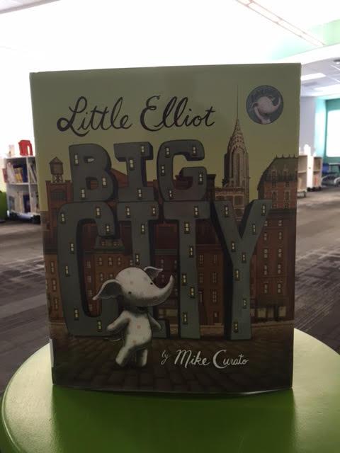 Library Orientation For Kindergarten Through Second Grade Elliot