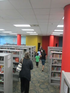 Night at the Library (7)
