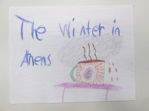 winter in athens (1)