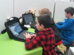 Hour of Code Day 1 (12)