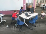 Hour of Code Day 1 (20)