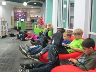 Hour of Code Day 1 (27)