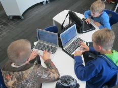 Hour of Code Day 1 (37)