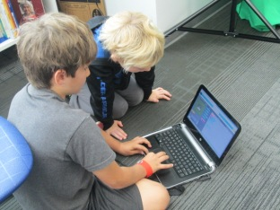 Hour of Code Day 2 (16)