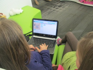Hour of Code Day 2 (5)