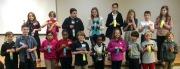 BAP district winners