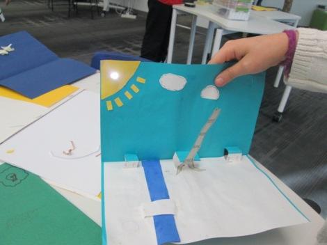 paper circuits art (16)