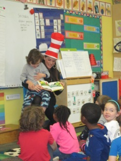 Seuss Readers (29)