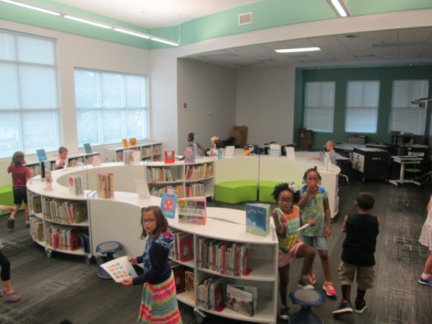 Library Orientation (10)