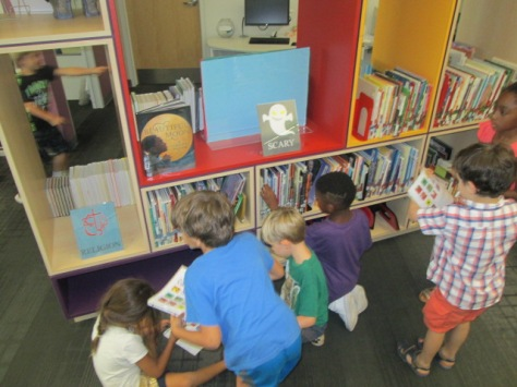 Library Orientation (4)