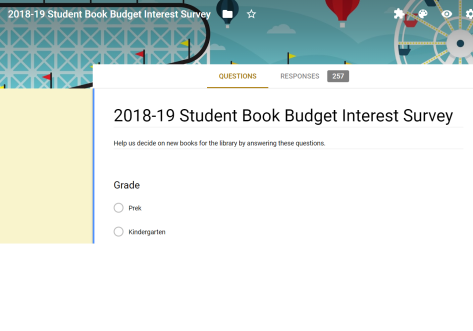 Student Book Budget Expect The Miraculous