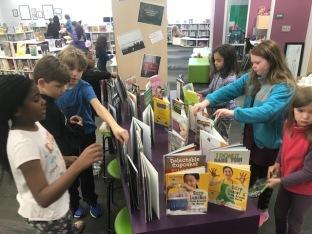 book budget displays (2)