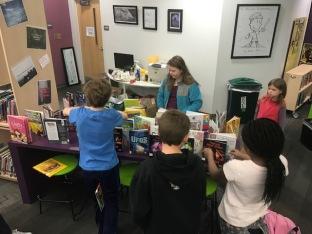 book budget displays (20)