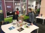 book budget displays (3)