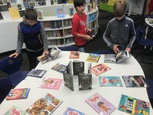 book budget displays (7)