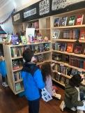 Avid Student Book Budget (25)