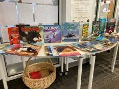 book budget display (1)