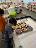 Rubiks Cube Makerspace (2)